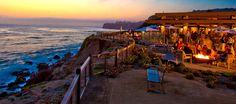 Terranea Resort – Rancho Palos Verdes, CA  Nelson's is the place to enjoy the Palos Verdes Lifestyle