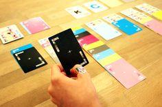 BARALHOS SUPER CRIATIVOS PARA OS AMANTES DA JOGATINA #baralho #cartas #jogodecartas #criativo #cards #play #deckofcards #deck #topdeckofcards #cmyk