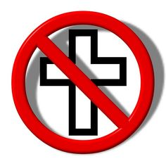 Christianity Under Attack in America...Christianity Under Attack in America....(((People do not understand that Islam is taking over! Seriously...do some research. So many people hate Christianity, but they don't realize what the substitute  for it is. )))