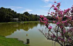 Circuito das Águas em Minas Gerais