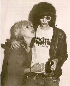 Debbie / Joey. So Nice.