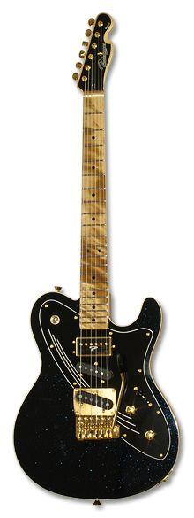 Ruokangas Mojo King    - <3'd by Stringjoy Custom Guitar & Bass Strings. Create your signature set today at Stringjoy.com  #guitar #guitars #music