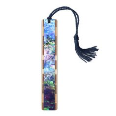 Tranquility Falls Bookmark