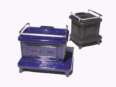 PLAIN SARDINE - PORCELAIN COD..a woodstove for an RV...who would have thought!?