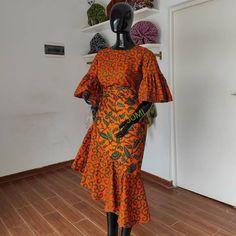 African Fashion Ankara, Latest African Fashion Dresses, African Print Fashion, Africa Fashion, African Wear, African Attire, African Lace Styles, Short African Dresses, African Print Dresses