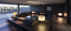 AC House by Francesc Rifé Studio | HomeAdore