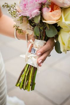 Classy Chicago Wedding by Michelle Durpetti Events. To see more: http://www.modwedding.com/2014/09/08/classy-chicago-wedding-michelle-durpetti-events/ #wedding #weddings #bridal_bouquet