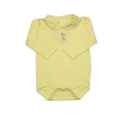 Yellow Long Sleeves Body Classic with Giraph Baby Body, Beautiful Babies, Yellow, Long Sleeve, Classic, Clothing, Sleeves, Cotton, Kids