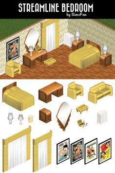 Sims 1, Nostalgia