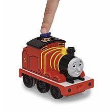 Thomas & Friends - Press & Go James - English Edition