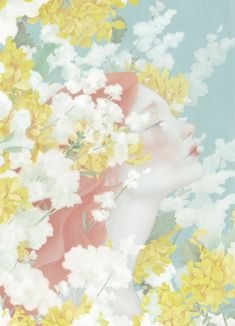 Oh Comely magazine - Hsiao Ron Cheng