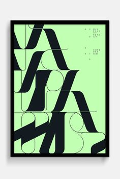 Arx – Typeface by Superfried on Behance