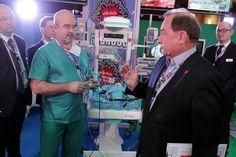 prezentacja najnowocześniejszego sprzętu medycznego