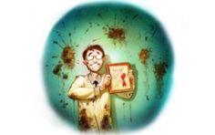 MULETA CIENTÍFICA - DAS ARTES AO DIREITO. PERFEITO!: The Embarrassing, Destructive Fight over Biotech's...