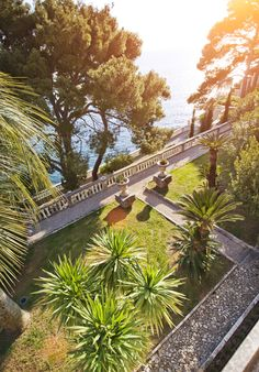 Featuring its own pier, beach and an intriguing history, this is genuinely the ultimate Mediterranean luxury retreat. Poised on a peaceful clifftop, overlooking the impossibly clear Adriatic at the southeast end of the Dalmatian coast, Villa Sheherezade Dubrovnik directly faces both the picture-perfect paradise island of Lokrum and Dubrovnik's famous fortress walls, which are easy to walk to.