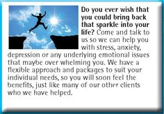 Affronte Hypnotherapy Leicester, need help to overcome stress, anxiety or depression?