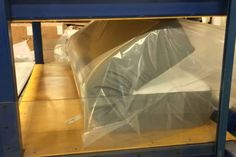 Bed in a Bag - $850 for a Queen- Shipped to your house you roll it out!