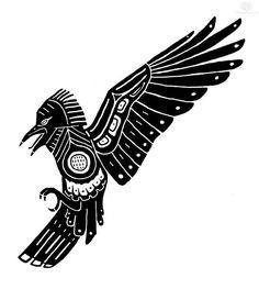 Aztec Tattoo Design - see more designs on http://thebodyisacanvas.com