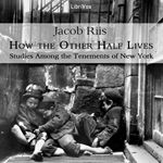 How the Other Half Lives by Jacob Riis. Gripping and often horrifying look at the lives of mostly immigrant families living in the tenements of early New York City. Essay About Life, The Other Half, Half Life, Political Science, Slums, Read Aloud, Photojournalism, Nonfiction, Old Photos