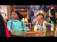 """▶ AT&T TV Halloween Commercial - It's Not Complicated """"Cowboy"""" - YouTube  (This SO sums up Halloween for teachers!!! - 10 seconds in is priceless)"""