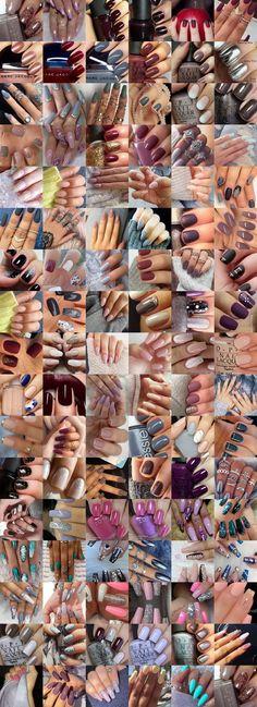 💅 101 Trending Nail Art Ideas #nails #nailart #mani #manicure #nailpolish #naildesign