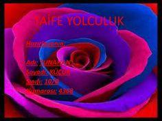 Taif'e Yolculuk