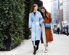 The Coat That Should Top Your Shopping List Now