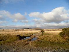 Dartmoor Winter 2013.