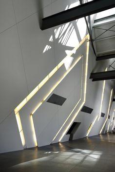 Contemporary Jewish Museum San Francisco, California by Studio Daniel Libeskind
