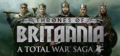 Total War Saga: Thrones of Britannia Minimum Sistem Gereksinimleri