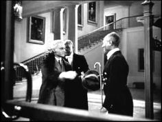"""Yankee Doodle Dandy Finale - YouTube the last two minutes of this movie get me every time - from dancing down the stairs at the white house to """"what's a matter old timer? don't you remember the words?""""  every. time.  love james cagney - he is so brilliant in this role"""