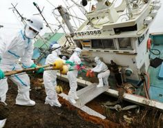TEPCO detects record levels of radiations at Japanese Fukushima nuclear plant