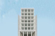 Galería de 20 fotos seleccionadas como ganadoras para la Misión de EyeEm de fotografía arquitectónica minimalista - 15
