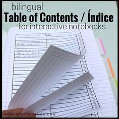 Times Table Challenge Worksheets Excel Mi Vida Loca Is A Free Interactive Online Video Series That Takes  Structure Of The Heart Worksheet Answers Pdf with Number 11-20 Worksheets Bilingual Interactive Notebook Table Of Contents  Ndice Storytelling Worksheet Excel