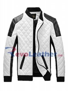 184 Best Revo Leather images | Leather jacket, Leather, Jackets