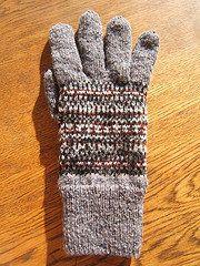 Free Knitting Pattern - Adult Gloves & Mittens: Manus Gloves