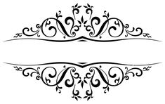 Flourish clip art free - ClipArt Best - ClipArt Best