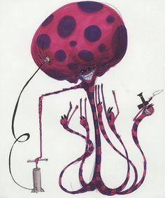 Arts: Explore Origins of Tim Burton's Goofy Gothic Style Tim Burton, Tim Burton Stil, Tim Burton Kunst, Tim Burton Sketches, Tim Burton Artwork, Tim Burton Characters, Eyes Artwork, Art Graphique, Monster