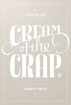 Typography / KariusBaktus — the visual journal of Mads Burcharth — Designspiration