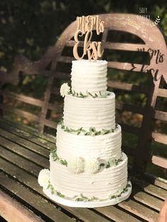 Romantic wedding cake Bakery Cakes, Eindhoven, Wedding Cakes, Romantic, Desserts, Wedding Gown Cakes, Tailgate Desserts, Deserts, Cake Wedding