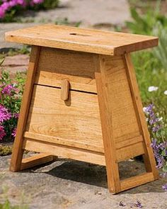 Excellent 26 Best Stools Images Garden Seating Stool Lawn Garden Gmtry Best Dining Table And Chair Ideas Images Gmtryco