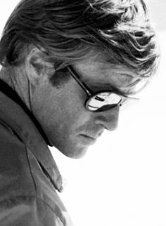 * Robert Redford * …in 'Downhill Racer' (1969) ♡