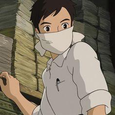 Anime Expressions, Studio Ghibli, Animation, Manga, Studios, Profile, Ideas, Icons, User Profile