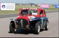 Ford TC Argentina Hnos. Emiliozzi