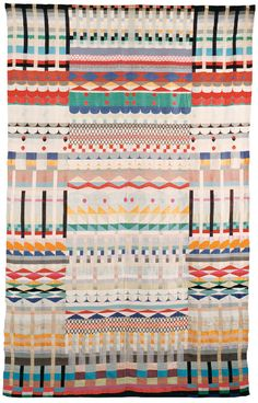 anni albers textiles - Google Search