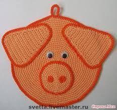 www.liveinternet.ru crochet agarraderas - Buscar con Google