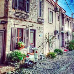 Ayvalık _ BALIKESİR / TURKEY