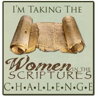 Women in the Scriptures: New Testament
