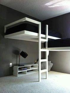 11 Modern Bunk Bed Designs – Apartment Geeks