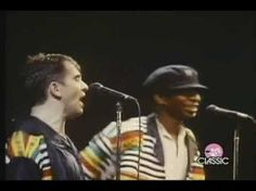 ♪ Peter Gabriel - Youssou N Dour  In Your Eyes ♪